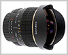 Samyang 8 mm f3.5 FISH-EYE CS